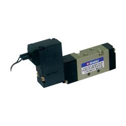 pilot solenoid valves