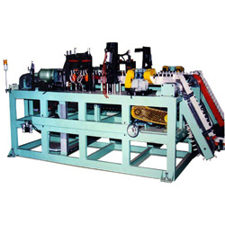 pin welding automatic machine