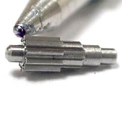 pinion shafts