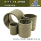 Couplings SCH80 Pipe Fittings