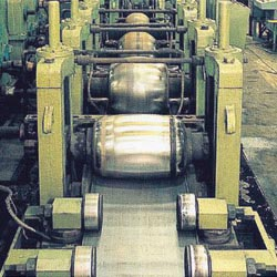 pipe mill machines