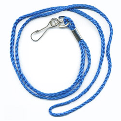 Plain Cord Lanyards
