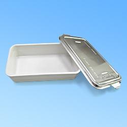 plane microwave plate set