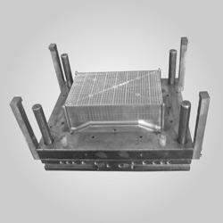 plastic basket molds