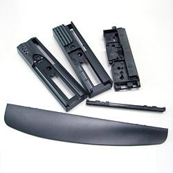 plastic case molds