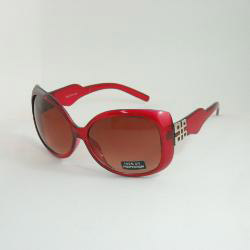 plastic frame sunglass