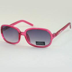 plastic frame sunglasses