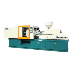 plastic injection molding machines