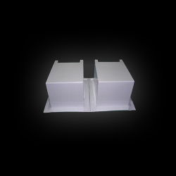 plastic inner container of refrigerator