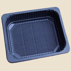 plastic insert tray