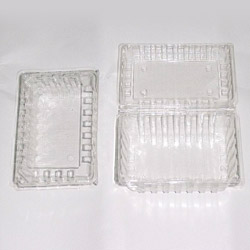 plastic packagings