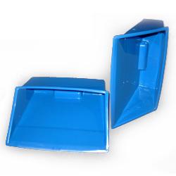 plastic part