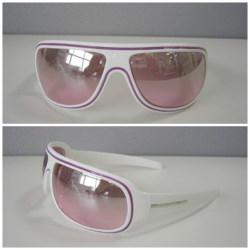 plastic sunglass