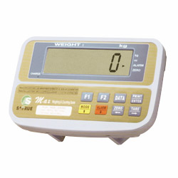 platform digital weighing scale