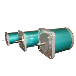 pm low speed synchronous motors