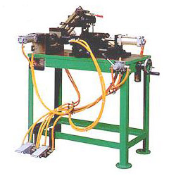 pneumatic frame assembling machines