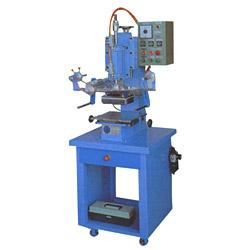 pneumatic-hot-stamping-machines