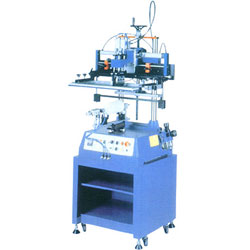 pneumatic mini curve screen printers, pneumatic, curve, screen, printers.