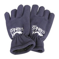 polar fleece gloves
