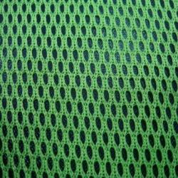 100% polyester high visibility fabric
