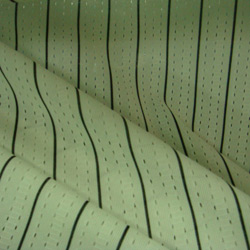 100% polyester tricot fabric