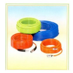 polyure thane braid hoses