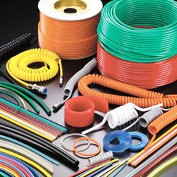 polyurethane tubing and belting