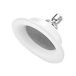 porcelain showerhead