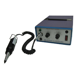 portable ultrasonic sealer