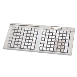 pos programmable keyboard