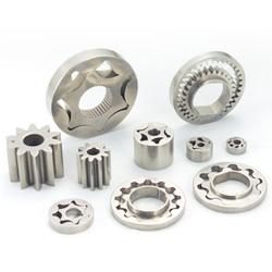 powder metallurgy oil pump parts