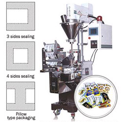 powder packaging machines (automatic packaging machines)