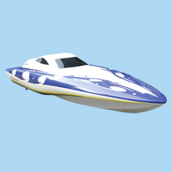 power boat toys
