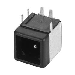 power horizontal plug pcb type