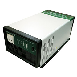 Pure Sine Wave Power Inverters
