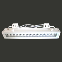 power led wall washers (linear led floodlights)