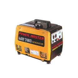 power maser generator