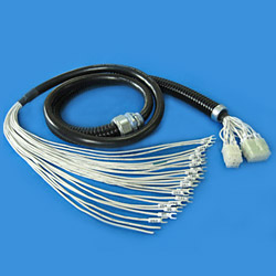 power output cable