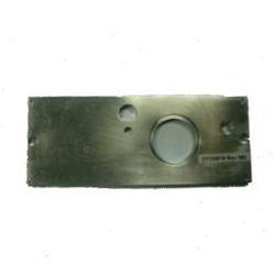 power supply bracket fixing mold