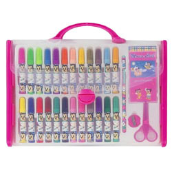 pp bag stationery set