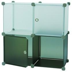 pp cubic boxes