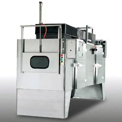 pre cooling conveyer
