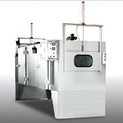 pre heating conveyer