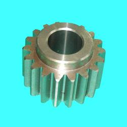 precision gears (precision machining)
