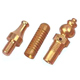 Brass Pipe Fittings image
