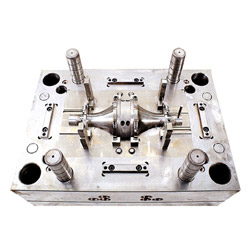 precision mold (plastic injection molds)