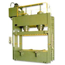 450 tons cold press