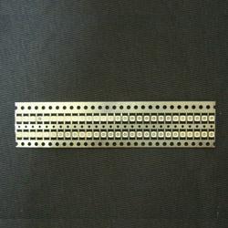 press components (plastic components)
