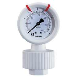 pressure ranges
