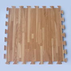 printed eva mat